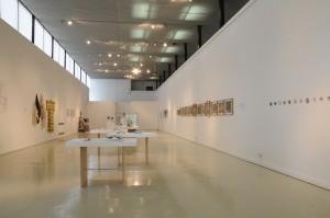 AiR exhibition in James Hockey Gallery, UCA Farnham